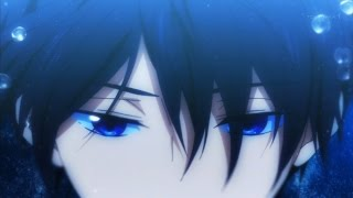 Free! AMV - My Songs Know What You Did In The Dark (Light'em Up)