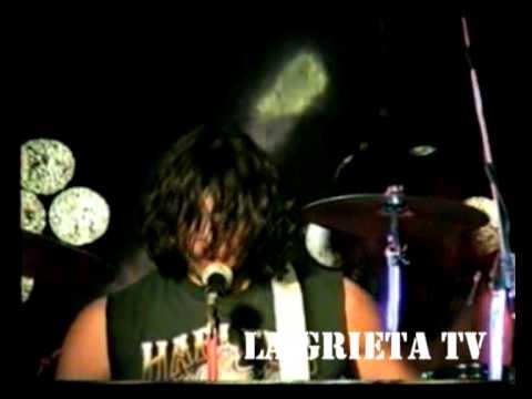 SENTENCIA - show completo en Varsovia (Córdoba - Argentina) 1994