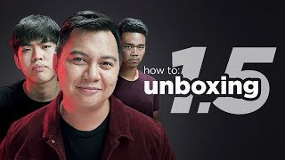 UNBOXING HP GAMING RP 30000000  How to Unboxing 2