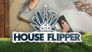 House Flipper #1 | Eerste huis opknappen
