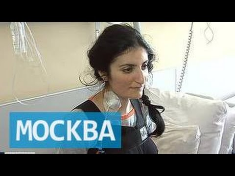 Врачи провели уникальную операцию беременной женщине