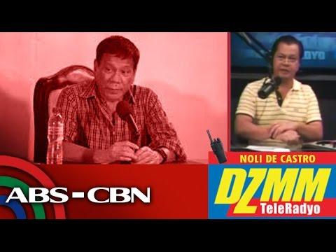 Duterte aide warns: 'No emergency powers, no reform'