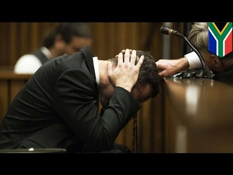 Oscar Pistorius trial: 'He definitely wanted her to live', says witness