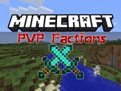 Minecraft Pvp Factions