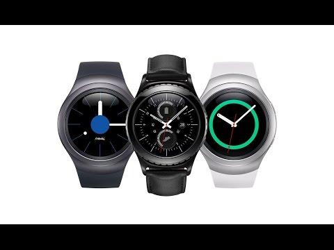 Teknoloji Videoları - Samsung Gear S2 Kazananı Belli Oldu!