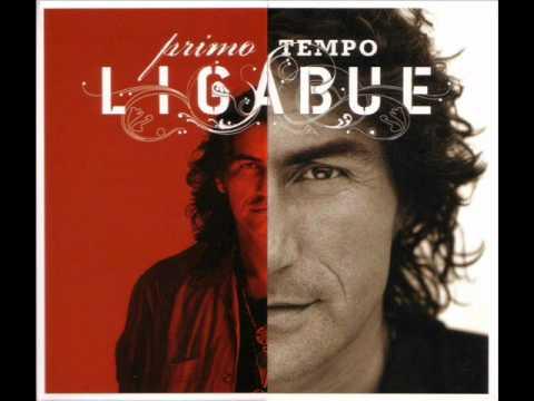 Luciano Ligabue - Hai Un Momento Dio