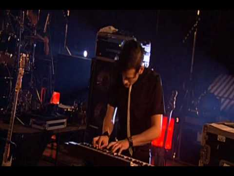 Interpol - Hands Away (live)