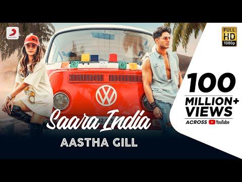 Download Lagu  Aastha Gill - Saara India   Priyank Sharma   Mixsingh   Arvindr Khaira   Nikk Mp3 Free