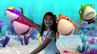 BABY SHARK DANCE  NHAC THIEU NHI HAY CHO BE P2