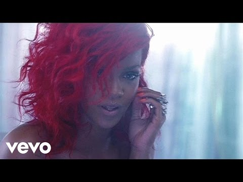 Rihanna - What's My Name?