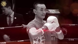 """Tiger""Tie Yinghua's progress, defeated the strong enemy took the GOH gold belt, crossed MMA"