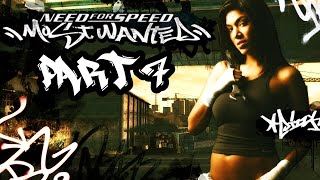 Need for Speed Most Wanted (2005) Gameplay Walkthrough Part 7 - DRAG RACE
