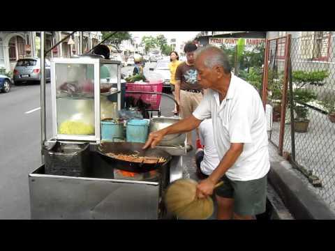 Char Koay Teow - Penang,