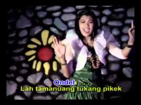 Lagu Minang - Balam tigo gayo - Ratu Sikumbang