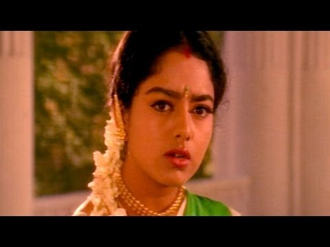 Pedarayudu Movie || Soundarya Emotional Crying Scene || Mohan Babu,soundarya video