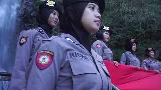 Polres Magetan : Dirgahayu Polisi Wanita Ke-70