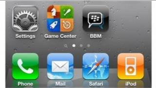 BBM on iPhone and Android?