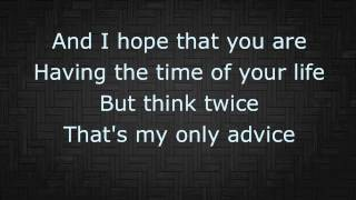 Gnarls Barkley - Crazy Lyrics