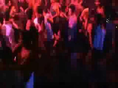 Ludrcris222 Mixing live @ Hibou ceiba honduras Barena