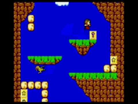 20 Games That Defined the Sega Master System