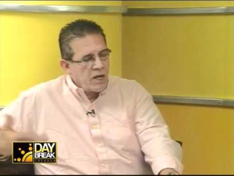 Vic Fernandes speaks about Caribbean Media