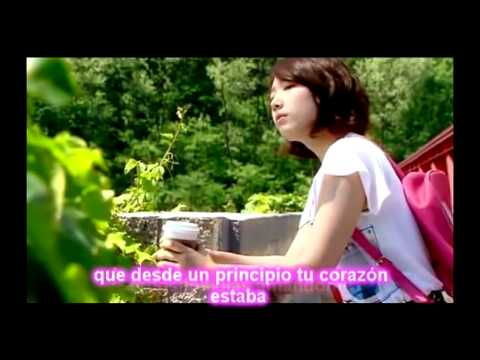 Heartstrings OST (Park Shin Hye) To love me Sub español