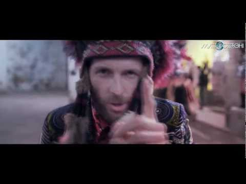 JOVANOTTI & SUPERMODE - Tensione Evolutiva VS. Tell Me Why (Matte Botteghi's Senior Mash-Up) 2012