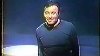 Watch William Shatner It Was A Very Good Year video