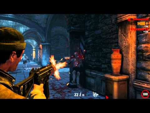 The Haunted: Hells Reach gameplay 1080 p