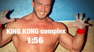Dmitry Klokov - my first KING KONG COMPLEX - 1:56