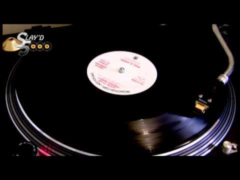 Bell & James - Livin' It Up (Friday Night) (Disco Version) (Slayd5000)