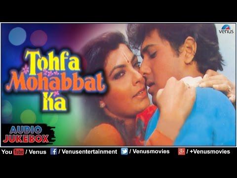 Tohfa Mohabbat Ka Full Songs | Govinda, Kimi Katkar, Gulshan Grover | Audio Jukebox