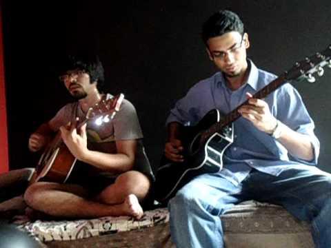 Jugni (Arif Lohar Coke Studio)  Acoustic Cover