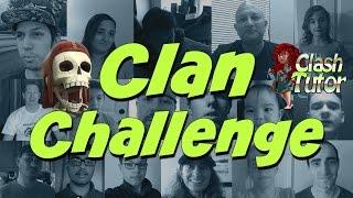 Clash of Clans Friendly Wars (Arranged Wars)