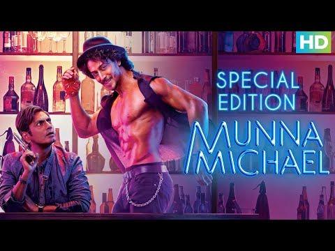 #MunnaMichael Movie | Special Edition | Tiger Shroff, Nawazuddin Siddiqui, Nidhhi Agerwal