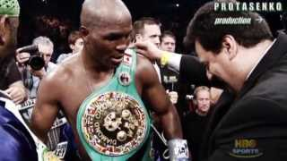 Bernard Hopkins   BOXING MOTIVATION HIGHLIGHTS ᴴᴰ