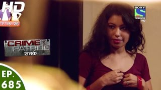 Crime Patrol - क्राइम पेट्रोल सतर्क - Mauka-2 - Episode 685 - 17th July, 2016