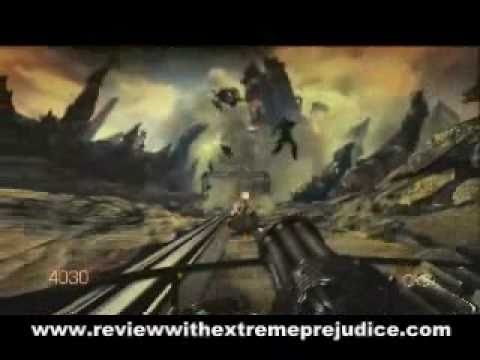 Review With Extreme Prejudice - Bulletstorm