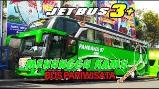 Menunggu Kamu (Bus Pariwisata Version)