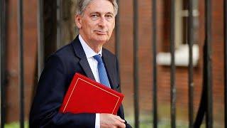 London: nem lesz adócsökkentés a Brexittel - economy