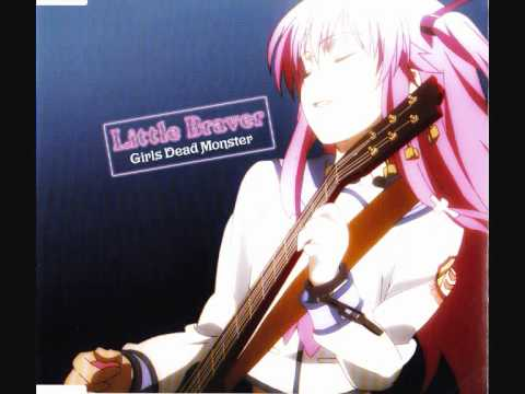 Angel Beats - Answer Song