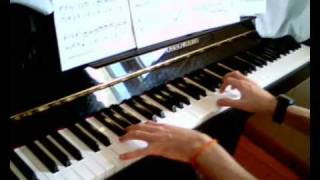 One Winged Angel - PIANO collections - Final Fantasy VII