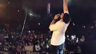 NINJA LIVE || CHALLENGE SONG || 2018