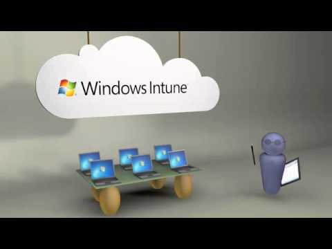 Windows Intune Overview