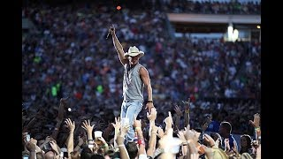 Kenny Chesney set to perform at Mercedes Benz Stadium