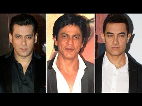 For Bollywood Khans age is just a number Photo Image Pic