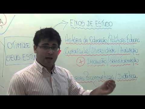 Aulão gratuito- Fundamentos da educação. Concurso professores SP