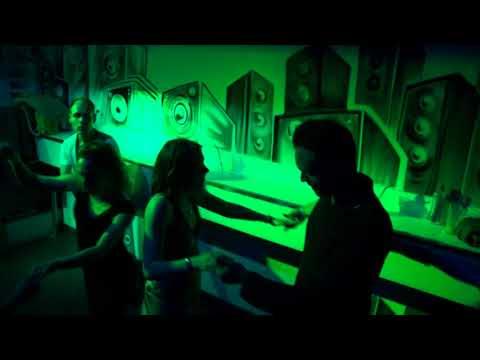 V7 ZLUK 11 DEC Social Dance Party ~ video by Zouk Soul