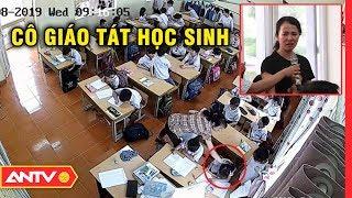 Tin tức an ninh trật tự | Tin tức Việt Nam 24h | Tin an ninh mới nhất ngày  17/05/2019  | ANTV
