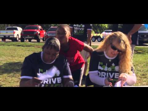 Drive 4 UR School with Zeck ford at Leavenworth Highschool